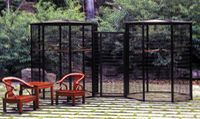 Modular & Expandable Bird Cages