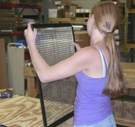 Bird Cages Made to Order in USA