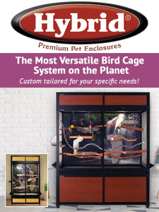 quality bird cages