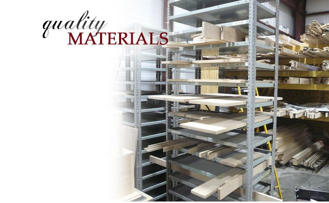 Quality Reptile Cage Building Materials