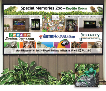 zoo enclosure and zoo cage reseller