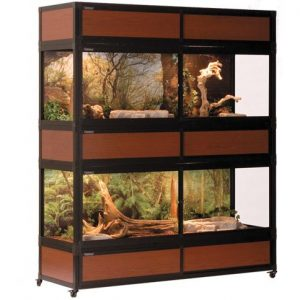 HRM06 Reptile Cage - 1