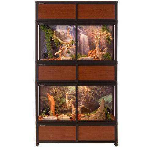 HRM08 Reptile Cage - 2