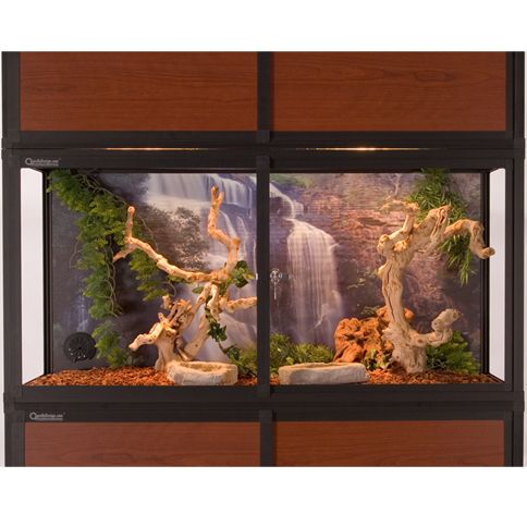 HRM08 Reptile Cage - 3