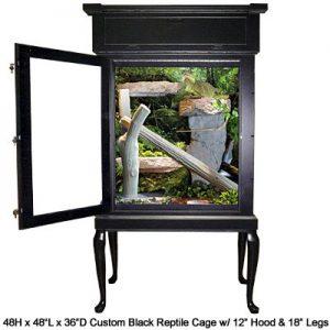MR12 Reptile Cage - 1