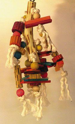 Hang Toy - Medium
