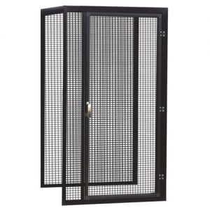 Suncatcher Bird Cages: Double Safety Fly Catch