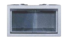 """Replacement Door for Vision Cage 211 - 24"""" W x 22"""" D x 14"""" H"""