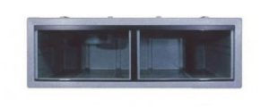 """Replacement Door for Vision Cage 432 - 54"""" W x 36"""" D x 18"""" H"""